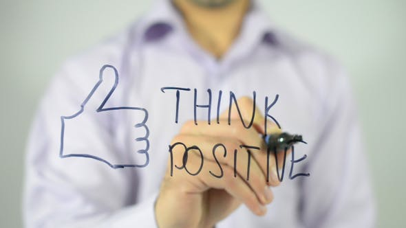 Thumbnail for Think Positive