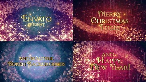 Holiday Titles