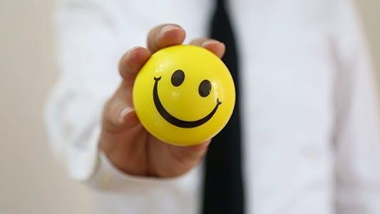 Thumbnail for Glücklicher Smiley