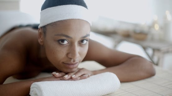 Thumbnail for Spa Stone Massage