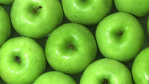 Granny Smith Äpfel