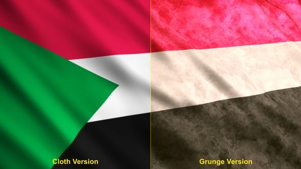 Thumbnail for Sudan Flags
