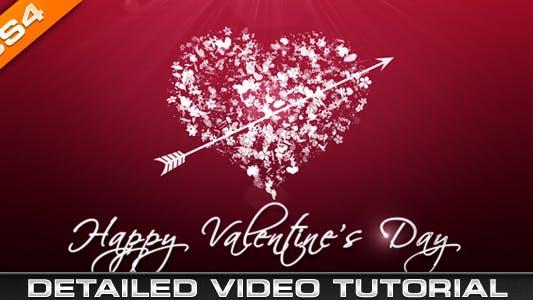 Thumbnail for Valentine (Heart)