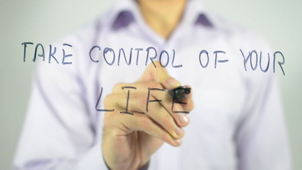 Thumbnail for Take Control of Your Life