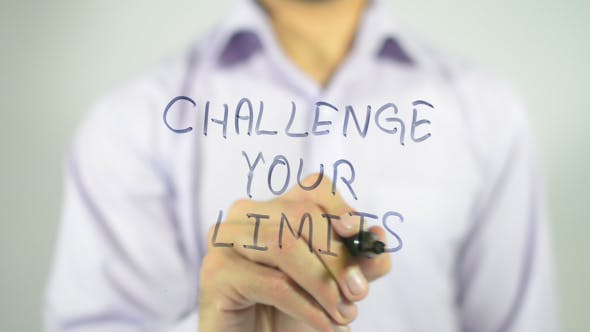 Thumbnail for Challenge Your Limits