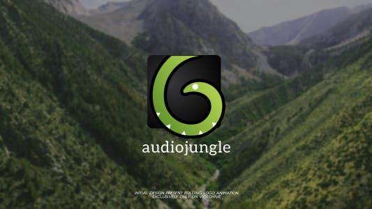 Thumbnail for Folding Logo