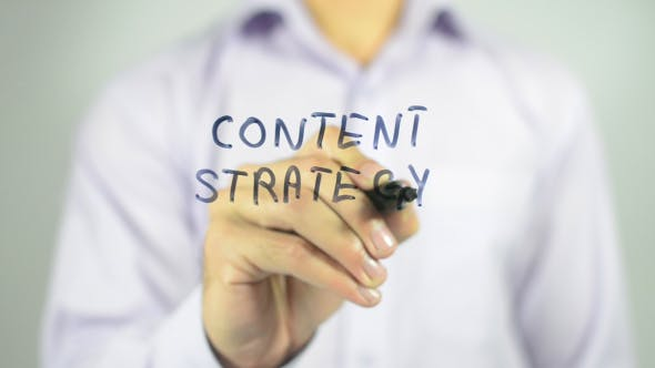 Thumbnail for Content Strategy
