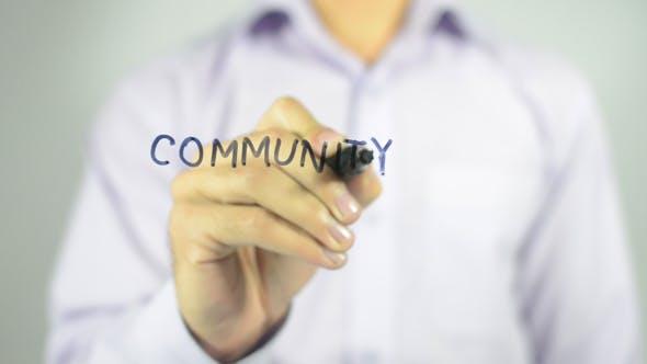 Thumbnail for Community