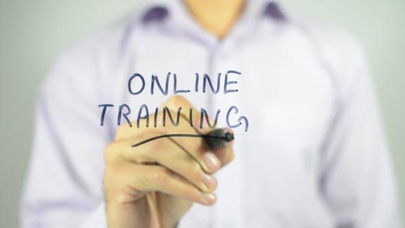 Thumbnail for Online Training