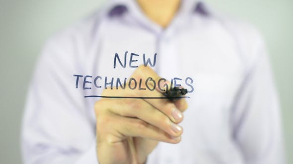 Neue Technologien