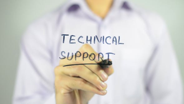 Thumbnail for Technical Support