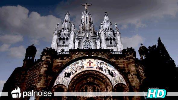 Thumbnail for Church Dark Terror Night