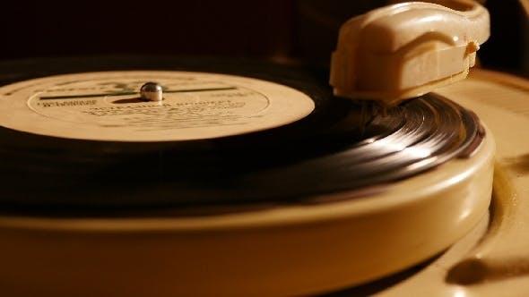 Thumbnail for Vinyl Record