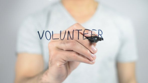 Cover Image for Volunteer