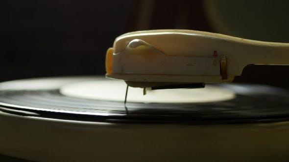 Thumbnail for Vinyl