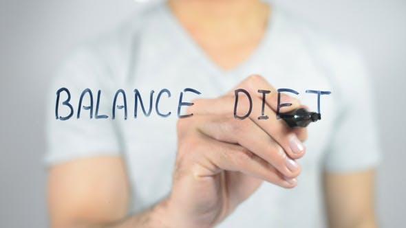Balance Diet