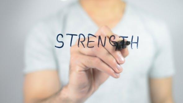Stärke