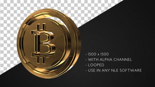 Thumbnail for Bitcoin Rotating