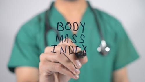 Body Mass Index, BMI