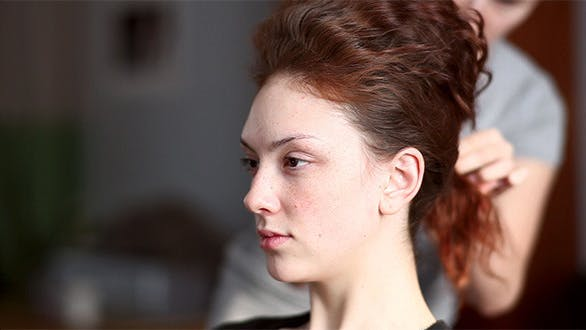 Thumbnail for Hairstyle