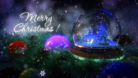 Thumbnail for Introducción a la Magia de Navidad