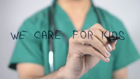Thumbnail for We Care for Kids