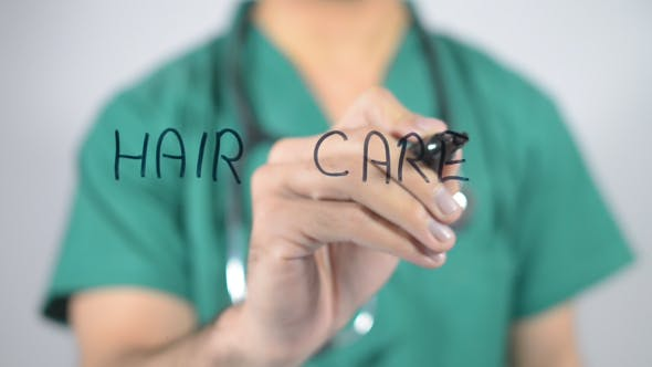 Thumbnail for Hair Care