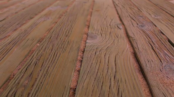 Thumbnail for Old Wood Flooring