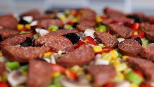 Thumbnail for Sausage