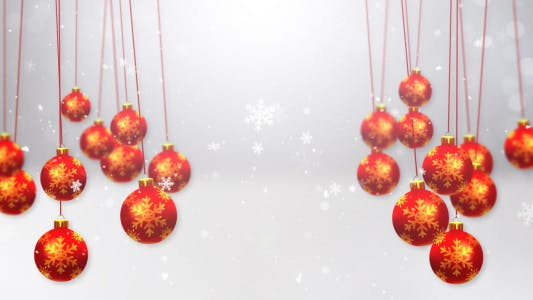 Thumbnail for Christmas Baubles 1