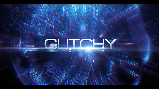 Thumbnail for Glitchy Action Remorque