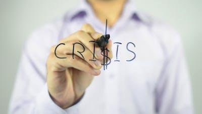Crisis, Illustration