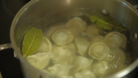 Thumbnail for Pot With Dumplings