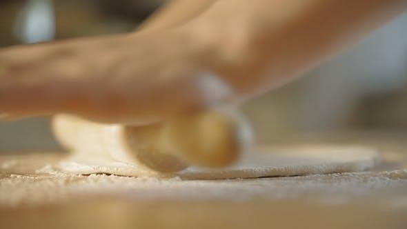 Thumbnail for Making Of Dumplings