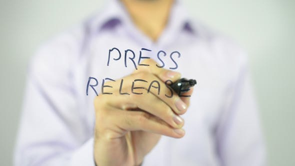 Thumbnail for Press Release