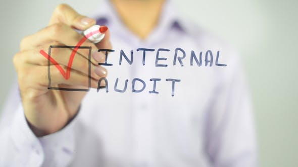 Thumbnail for Internal Audit, Checklst