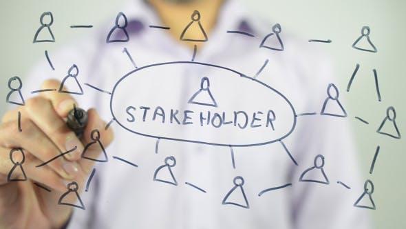Thumbnail for Stakeholder, Illustration