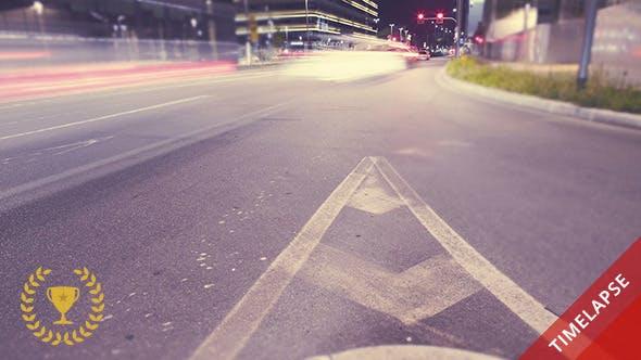 Thumbnail for Night Traffic