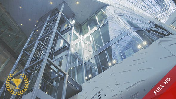 Thumbnail for Elevator and Modern Architecture