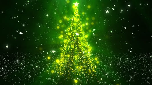 Cover Image for Christmas Tree Stars 2
