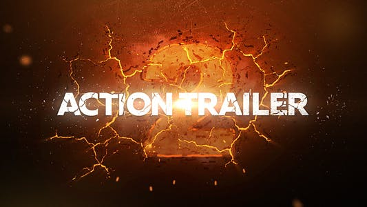 Thumbnail for Action Trailer 2