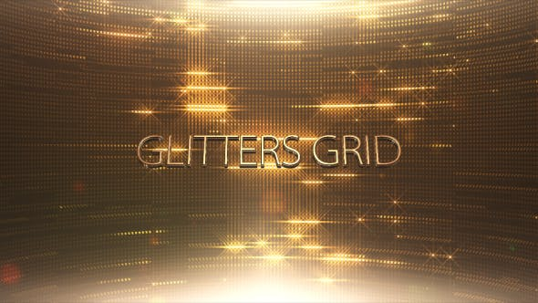 Thumbnail for Glitters Grid Style 5