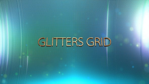 Thumbnail for Glitters Grid Style 6