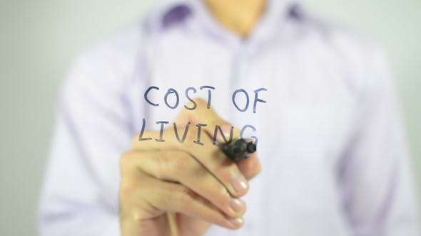 Thumbnail for Cost Of Living