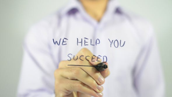 Thumbnail for We Help You Succeed