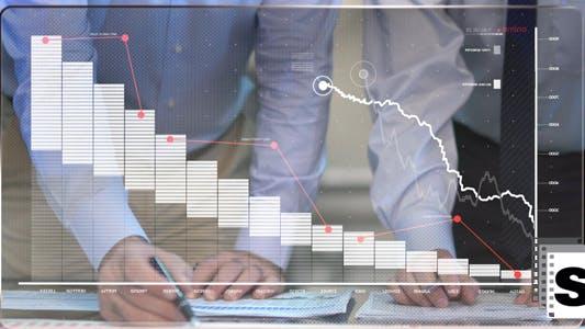 Thumbnail for Stock Market Charts