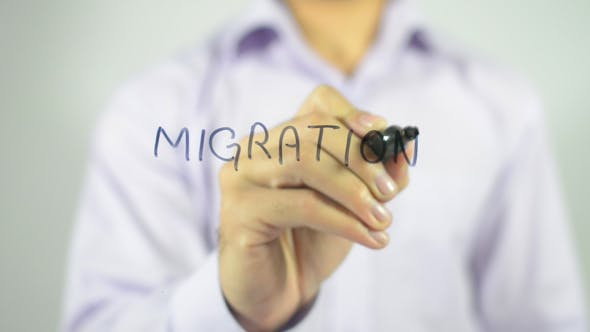 Thumbnail for Migration
