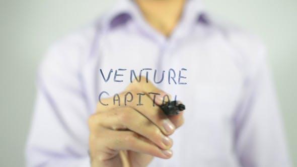 Thumbnail for Venture Capital