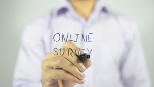 Thumbnail for Online Survey