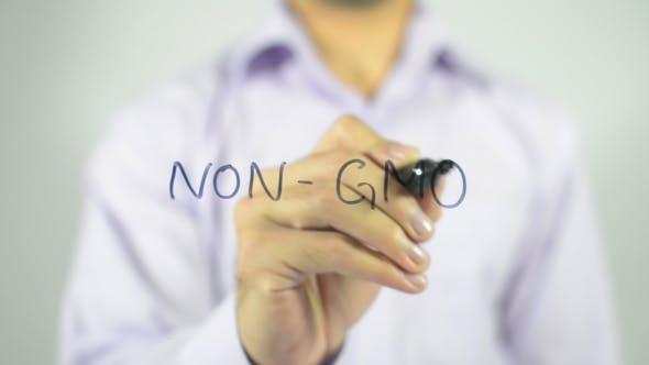 Thumbnail for Non GMO